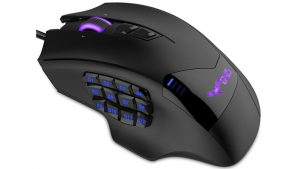 Act criteria scope and features for proper gaming mouse
