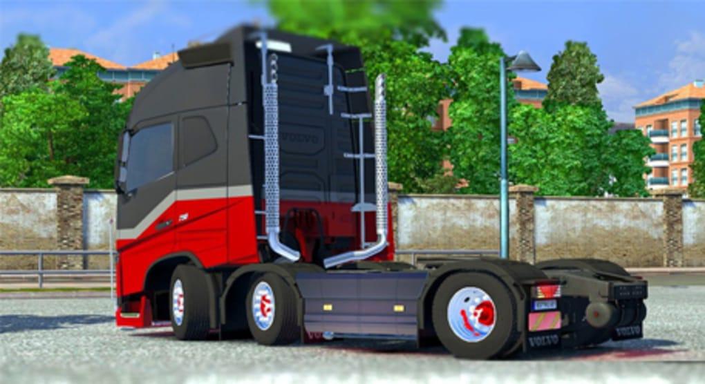 Mods for Euro Truck Simulator 2