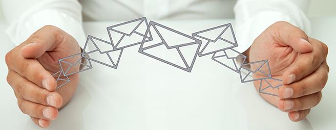 virtual mailbox